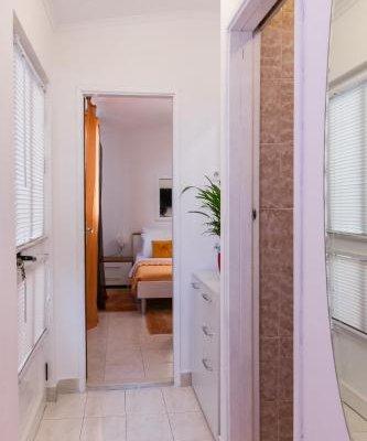 Apartment Santa - фото 12