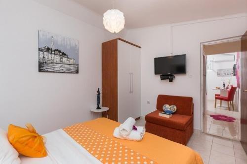 Apartment Santa - фото 2