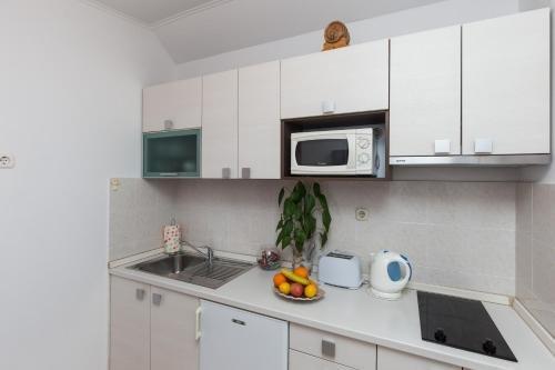 Apartment Santa - фото 9