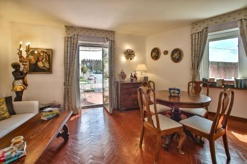 Badia Vecchia Apartment - фото 42