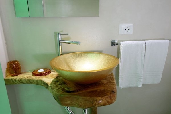 Badia Vecchia Apartment - фото 10
