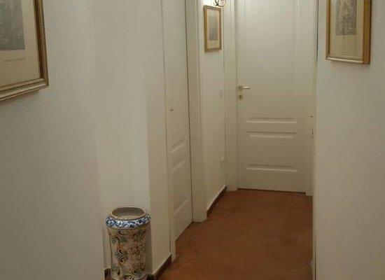 Badia Vecchia Apartment - фото 22
