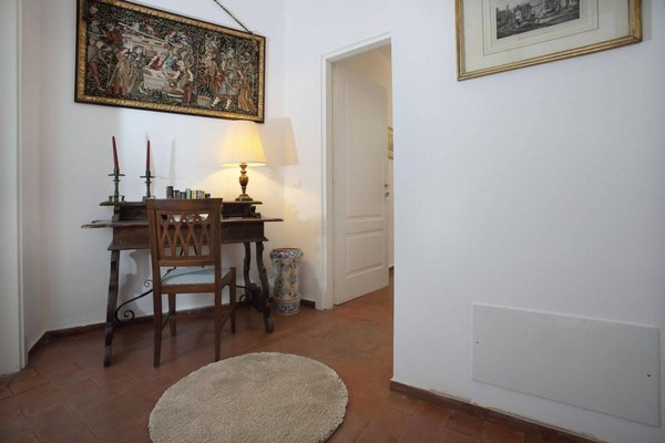 Badia Vecchia Apartment - фото 4