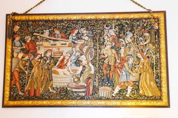 Badia Vecchia Apartment - фото 5