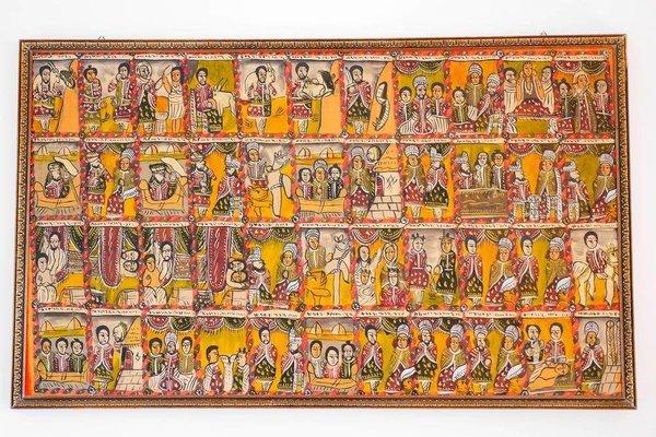 Badia Vecchia Apartment - фото 8