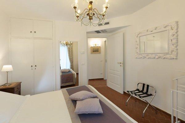 Badia Vecchia Apartment - фото 9