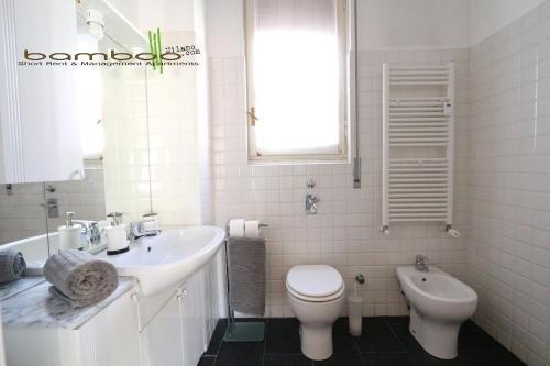 Bamboo Apartments Duomo - фото 23