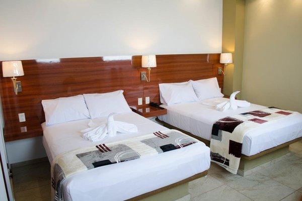 Hotel Cosmopolitan - фото 1