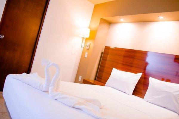 Hotel Cosmopolitan - фото 2