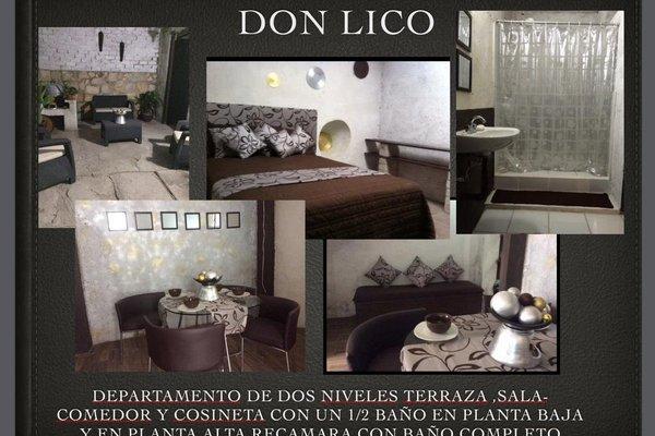 Villa Don Lico - фото 7