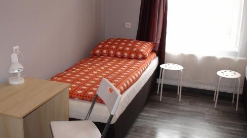 Hostel Kamienna Centrum - фото 8