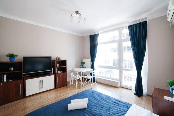 Przytulny Apartament w Centrum Warszawy - Klimatyzacja - фото 5