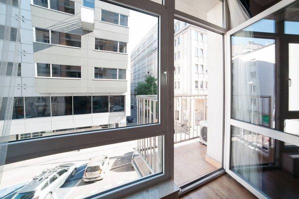 Przytulny Apartament w Centrum Warszawy - Klimatyzacja - фото 6