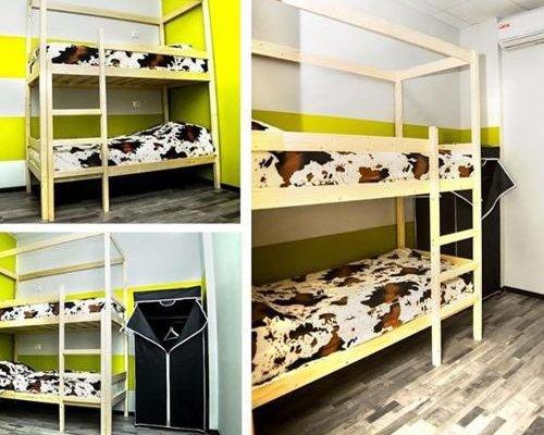 Hostel #1 on Baklanovsky Prospekt - фото 5