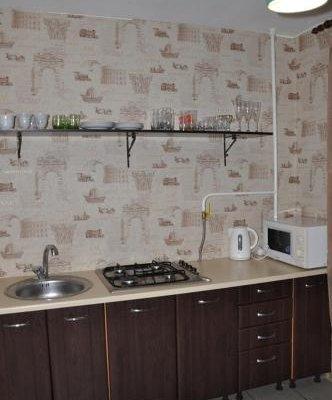 Apartaments-Krasnodar - фото 4