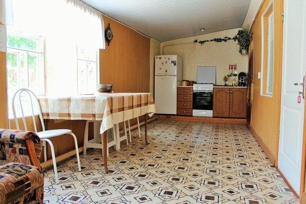 Guest house na Luncharskogo - фото 16