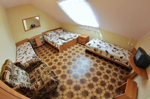 Guest house na Luncharskogo - фото 2