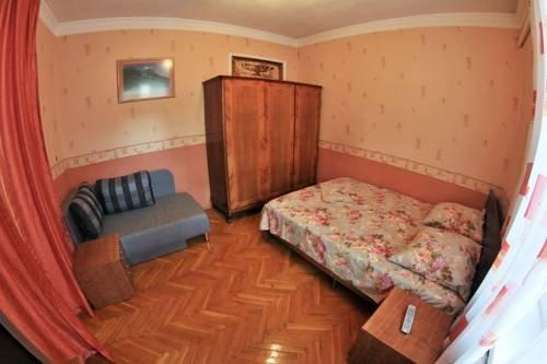 Guest house na Luncharskogo - фото 5