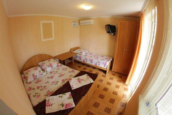 Guest house na Luncharskogo - фото 6