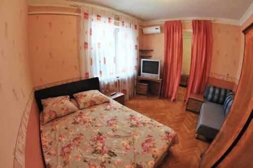 Guest house na Luncharskogo - фото 8