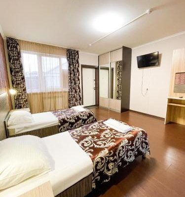Hotel Sofiya - фото 1