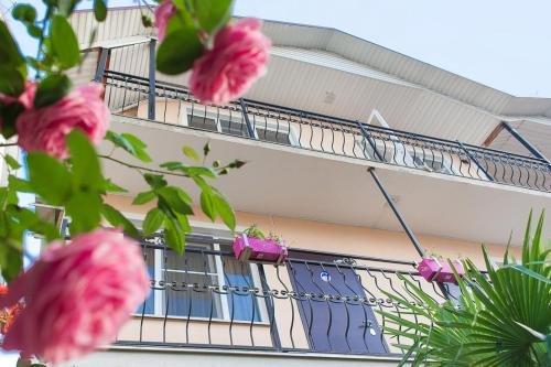 Hotel Sofiya - фото 19