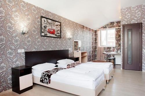 Hotel Sofiya - фото 2
