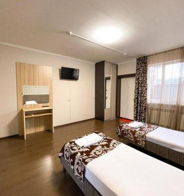 Hotel Sofiya - фото 3