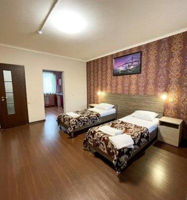 Hotel Sofiya - фото 4