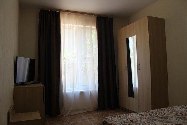 Апарт-отель Четыре Сезона - фото 2
