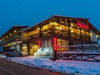 Фото отеля Guest house Kurshewel
