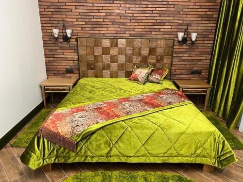 Guest house Kurshewel - фото 3