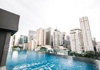 Отзывы Arte Hotel, 4 звезды