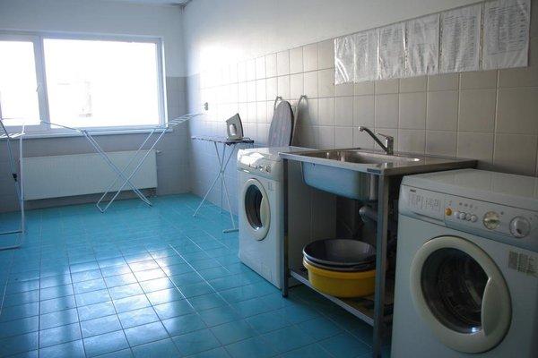 Youth Hostel - фото 2