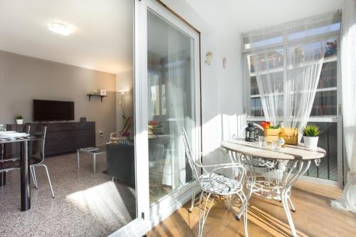 Apartamento Roger de Lluria - фото 17