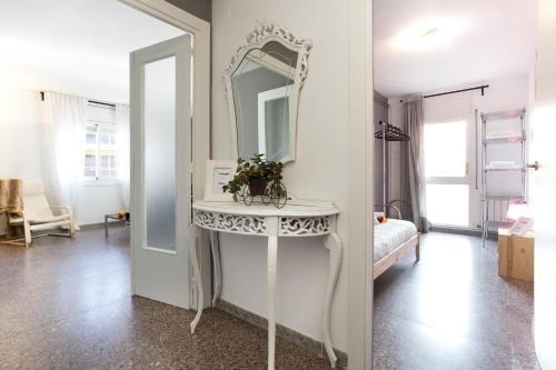 Apartamento Roger de Lluria - фото 10