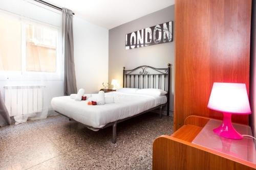 Apartamento Roger de Lluria - фото 11