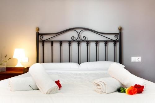 Apartamento Roger de Lluria - фото 13