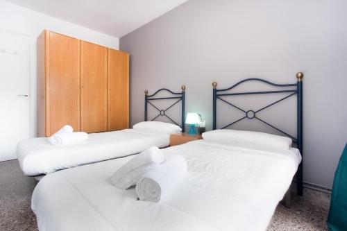 Apartamento Roger de Lluria - фото 14