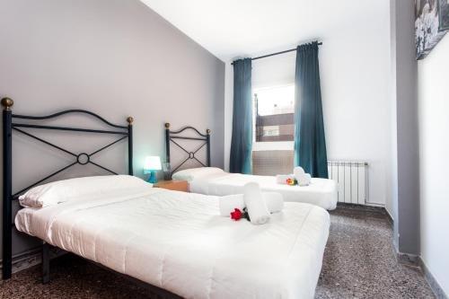 Apartamento Roger de Lluria - фото 15