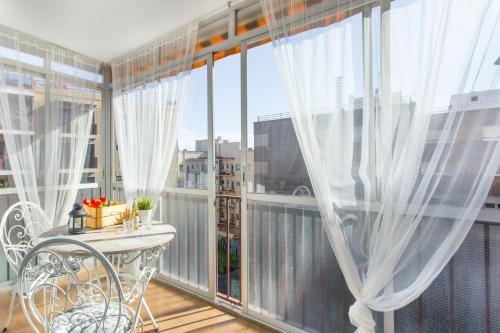 Apartamento Roger de Lluria - фото 9