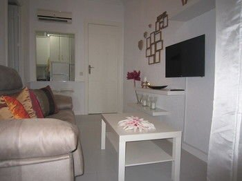 Bromham Apartment - фото 16