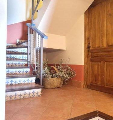 Casa Mari Paz - фото 17