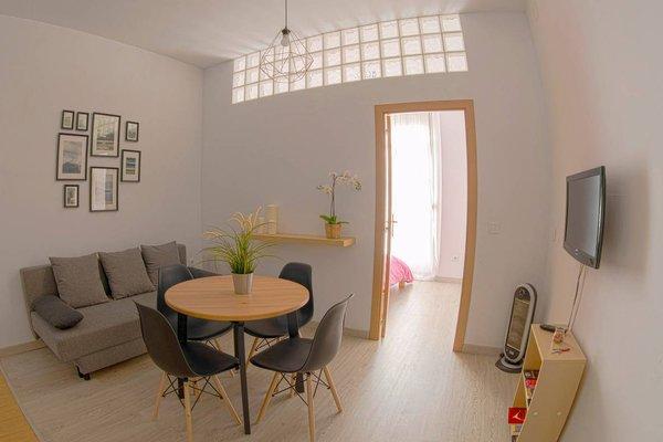 Apartment Carmen Corona - фото 13