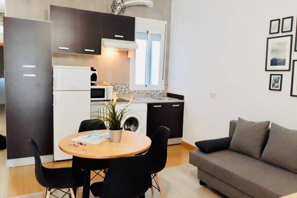 Apartment Carmen Corona - фото 9