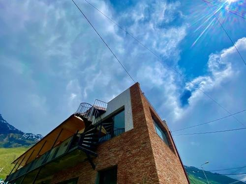 Veranda Guesthouse - фото 10
