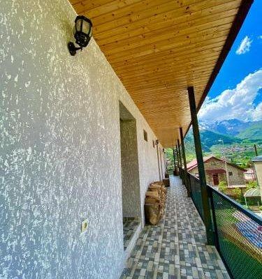 Veranda Guesthouse - фото 14