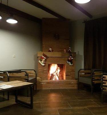 Veranda Guesthouse - фото 5