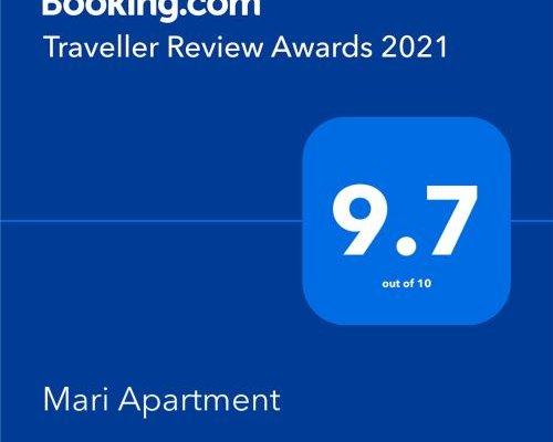 Mari Apartment - фото 2