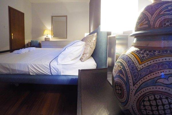 Il Cuscino di Giulietta - фото 1